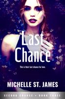 Michelle St. James - Last Chance artwork