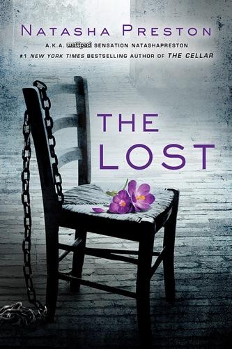 Natasha Preston - The Lost