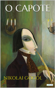 O CAPOTE - Gogol Book Cover