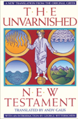 The Unvarnished New Testament Book Cover