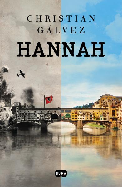 Hannah by Christian Gálvez