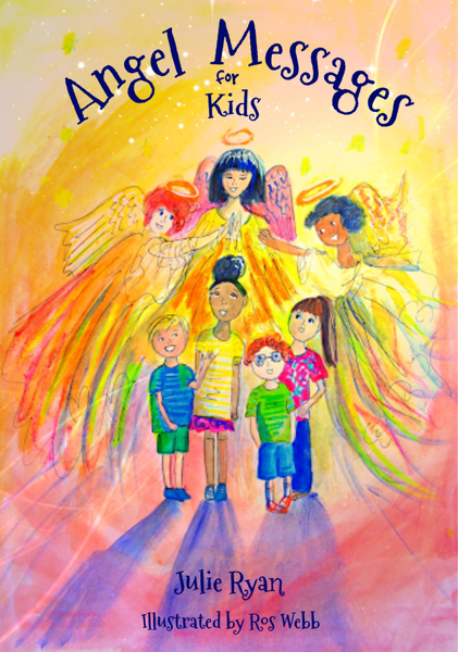 Angel Messages For Kids