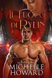 il fuoco di Rylin Book Cover
