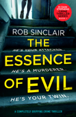 The Essence of Evil - Rob Sinclair Cover Art