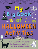 My Big Book of Halloween Activities