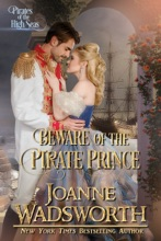 Beware of the Pirate Prince