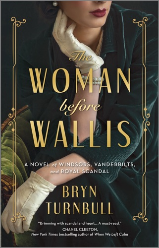 The Woman Before Wallis Book