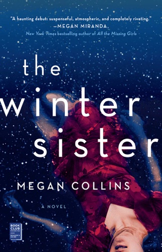 Megan Collins - The Winter Sister