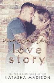 Unexpected Love Story PDF Download