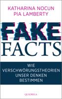 Katharina Nocun & Pia Lamberty - Fake Facts artwork