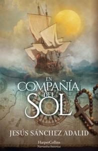 En compañía del sol Book Cover