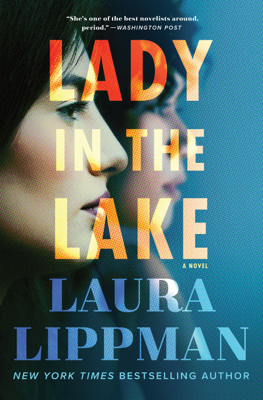 Laura Lippman - Lady in the Lake book