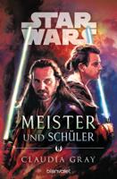 Claudia Gray - Star Wars Meister und Schler artwork
