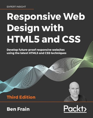 Responsive Web Design with HTML5 and CSS