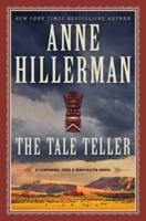 Anne Hillerman - The Tale Teller artwork