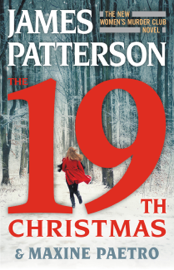 The 19th Christmas - James Patterson & Maxine Paetro book summary