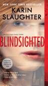 Download and Read Online Blindsighted