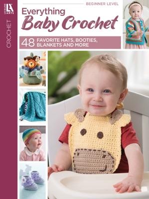 Everything Baby Crochet