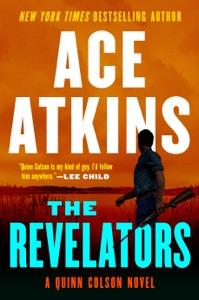 The Revelators Book Cover