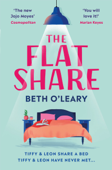 The Flatshare Book Cover