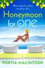 Portia MacIntosh - Honeymoon For One artwork
