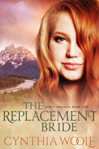 Cynthia Woolf - The Replacement Bride
