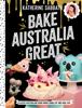 Katherine Sabbath - Bake Australia Great artwork