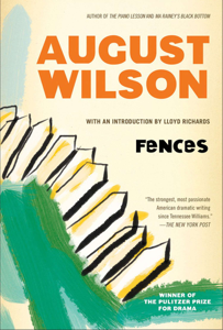 Fences Book Cover