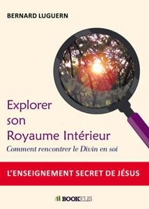 Explorer son Royaume Intérieur La couverture du livre martien