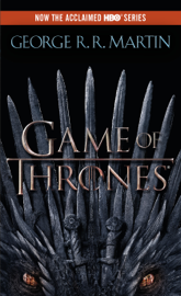 A Game of Thrones - George R.R. Martin book summary