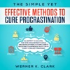 The Simple Yet Effective Methods to Cure Procrastination: Blueprint to Solving the Time Management Puzzle and Develop Highly Atomic Habits Boosting Your Productivity with Over 7 Concise Strategies