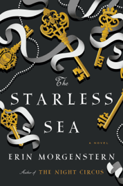 The Starless Sea - Erin Morgenstern book summary