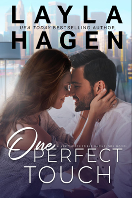 Layla Hagen - One Perfect Touch book