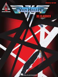 Van Halen - 30 Classics