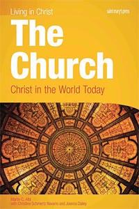 The Church Book Cover