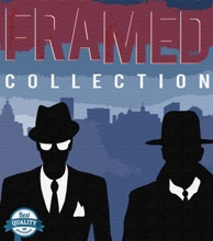 Framed - Official Game Walkthrough -  Player's Edition, Bonuses, And More