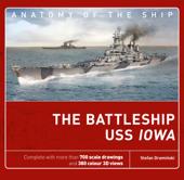 The Battleship USS Iowa Book Cover
