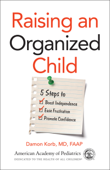 Raising an Organized Child Book Cover