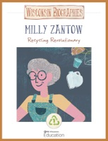 Milly Zantow (Level 1)