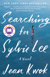 Searching for Sylvie Lee - Jean Kwok book summary