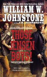 Those Jensen Boys! PDF Download