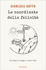 Le coordinate della felicità Libro Cover