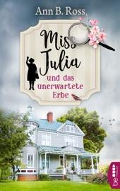 Miss Julia und das unerwartete Erbe PDF Download