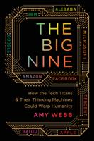 Amy Webb - The Big Nine artwork