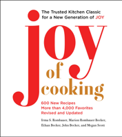 Joy of Cooking ebook Download