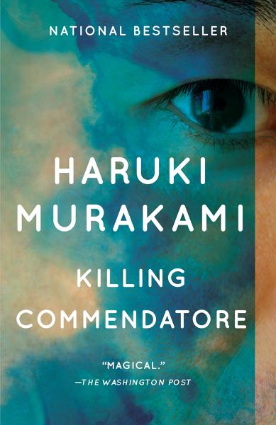 Download Killing Commendatore PDF Full