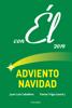 Juan Luis Caballero & Tomás Trigo (coord.) - Adviento-Navidad 2019, con Él portada