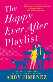 The Happy Ever After Playlist PDF Download