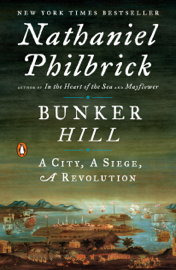 Bunker Hill by Bunker Hill