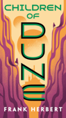 Children of Dune Book Cover